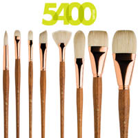 Refine Best Bristle Brushes 5400